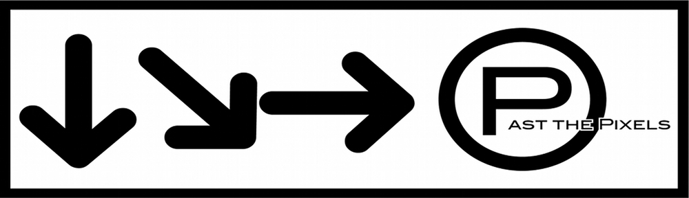 Past The Pixels Gaming website.