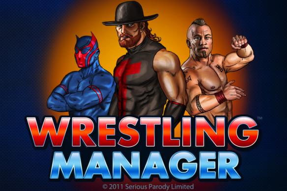 Hardcore Wrestling Games 99