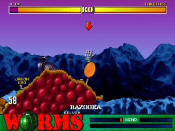 Worms-PSX-PAL